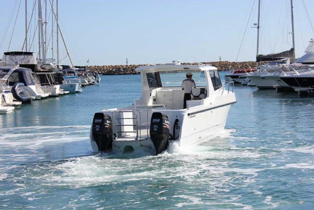 Mandurah Suzuki Marine